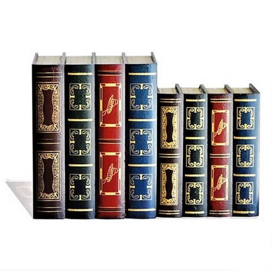 Kitap Tasarımlı Çekmeceli Takı Kutusu Md 2