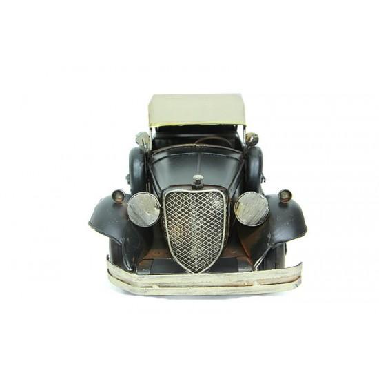 Lincoln Model Dekoratif Metal Araba