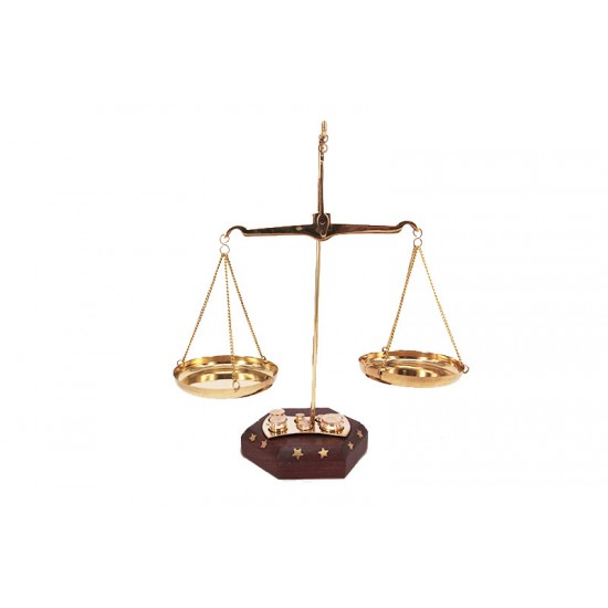 adalet terazisi 50 gr