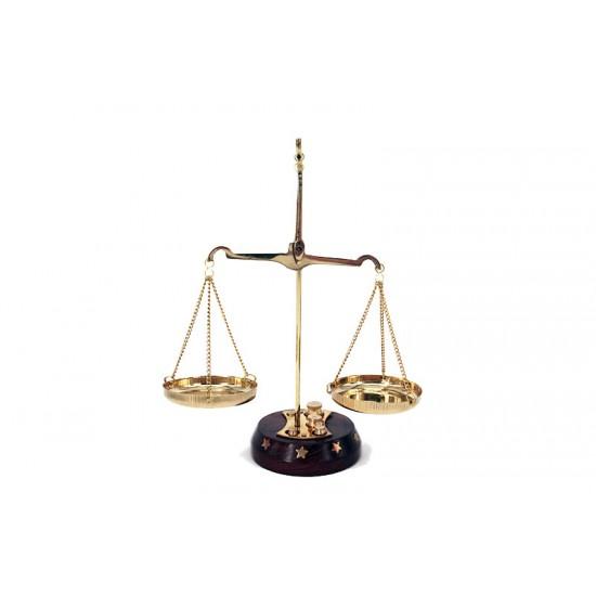 Adalet Terazisi 20 gr