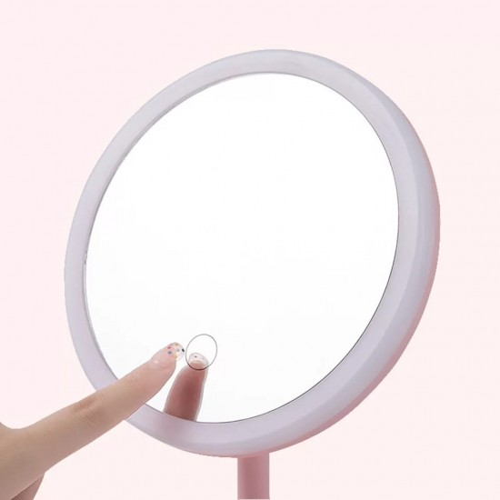 Dokunmatik Led Aydınlatmalı Makyaj Aynası