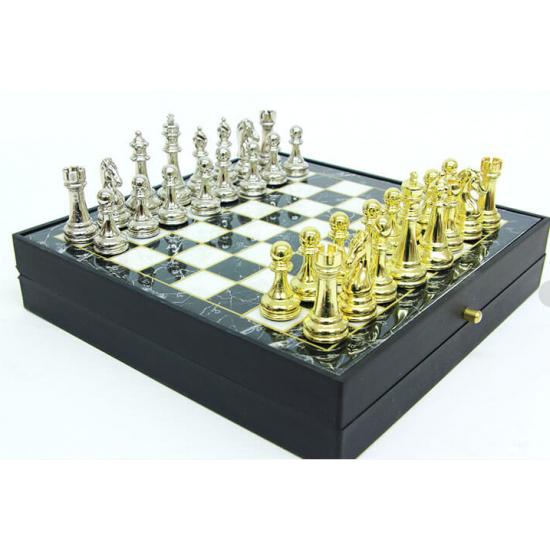 Satranç Takımı Kutulu