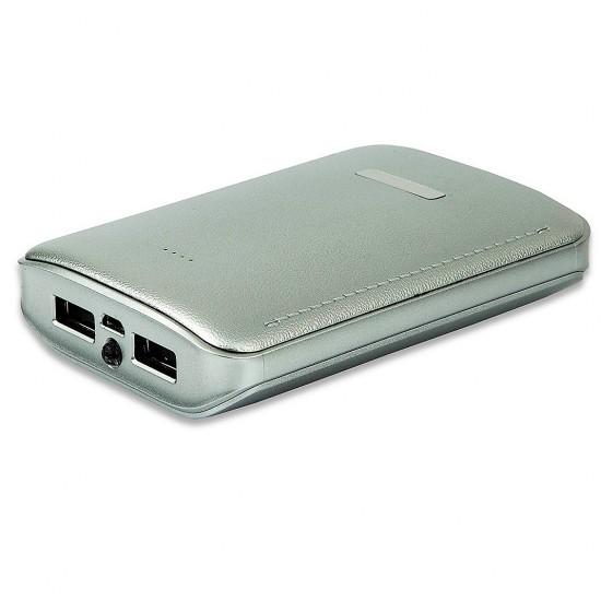 Kişiye Özel Metalik Powerbank Kalem Usb 16GB
