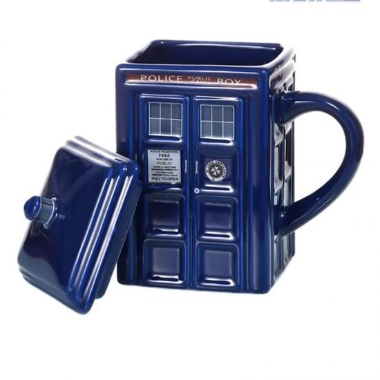 Doctor Who Kupa Bardak