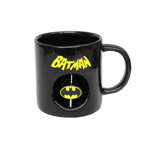 Batman Dekoratif Stres Kupa