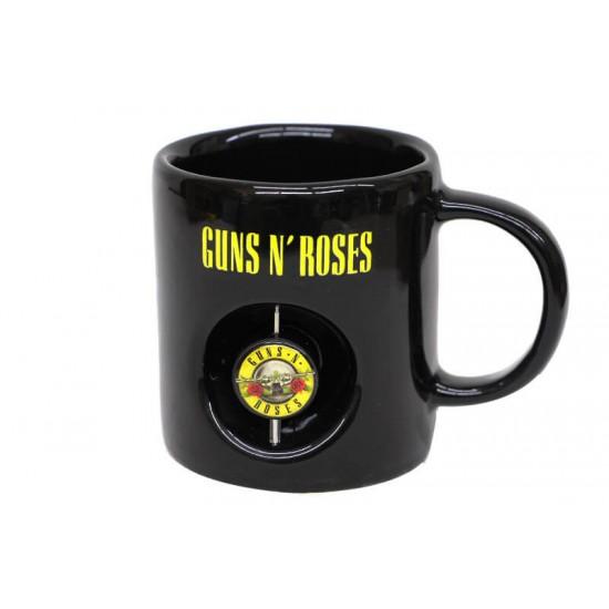 Gunsn Roses Dekoratif Stres Kupa
