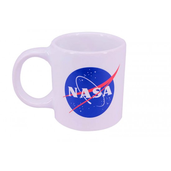 NASA Dekoratif Stres Kupa