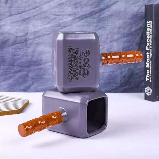 THOR'un Çekici Tasarımlı Kupa Bardak Model 1
