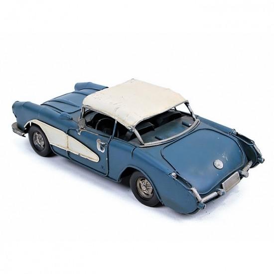 Chevrolet Classic Nova Modelidir