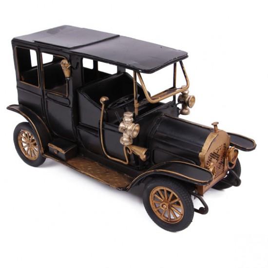 Ford Classic Coupe Modelidir Siyah