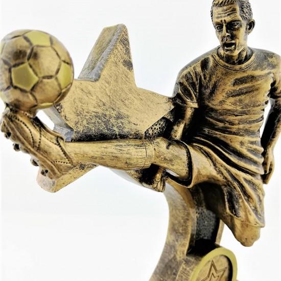 İsme Özel Futbolcu Biblo ve Ödül