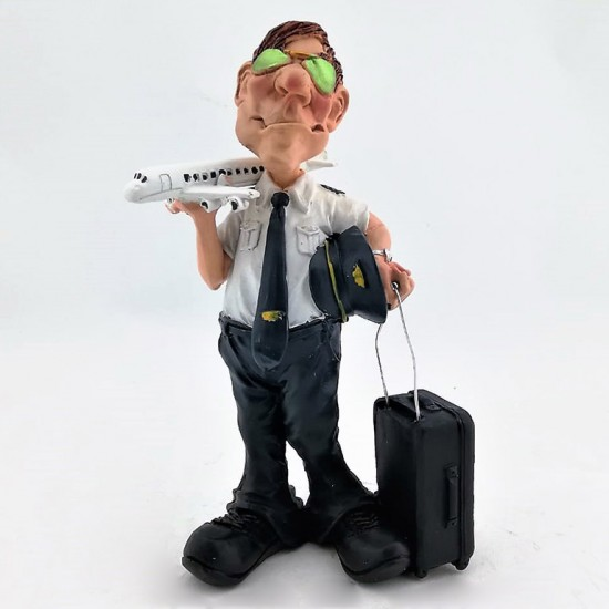 Dekoratif Pilot Biblosu