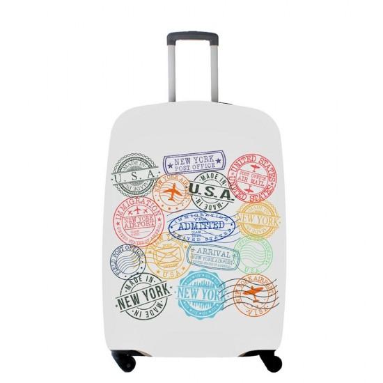 My Luggage Valiz Kılıfı 1