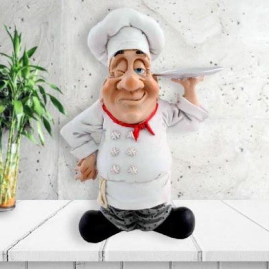 Aşçı Biblosu (Erkek)