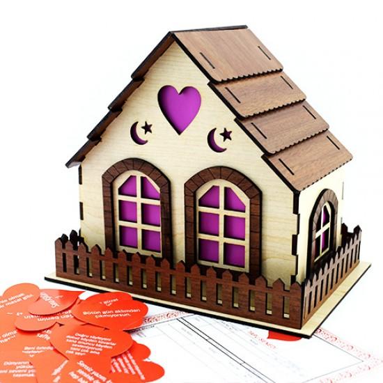 Aşk Evi