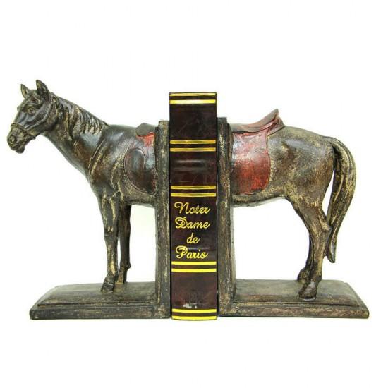At Temalı Kitap Stoper / Tutucu