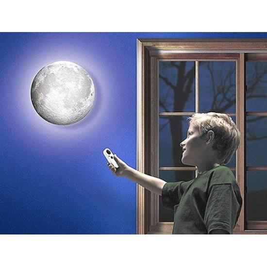 Ay Işığı Gece Lambası
