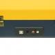 Crownwell Çantalı Elektronik Pikap Sarı