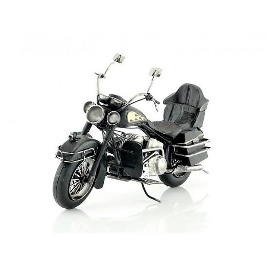 Dekoratif Cruiser Motorsiklet