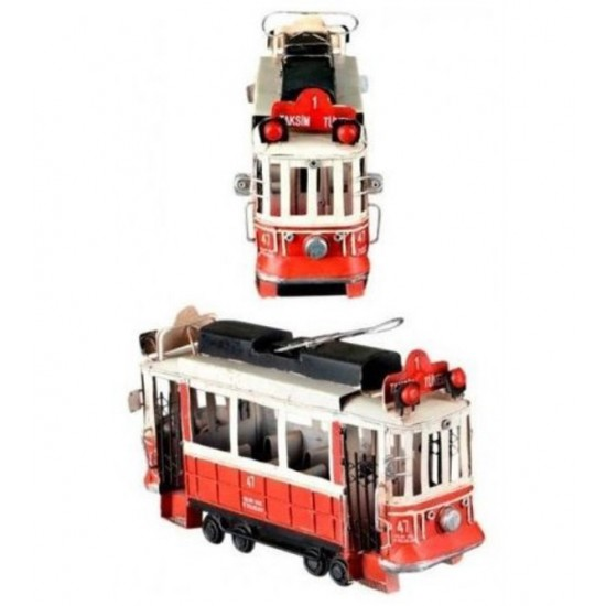 Dev Boyut Taksim Tünel Tramvay