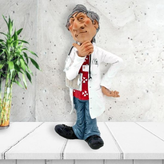 Doktor Biblosu (Erkek)