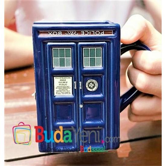 Dr Who Kupa Bardak