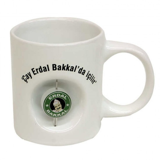 Erdal Bakkal Kupa Bardak
