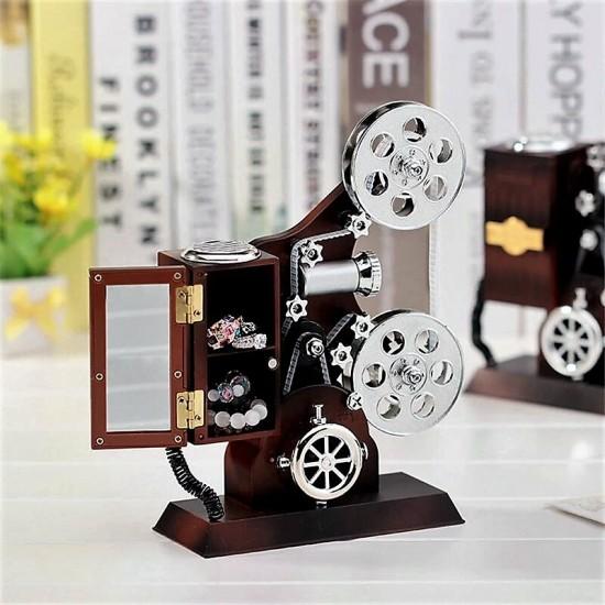 Film Makinesi Müzik Kutusu