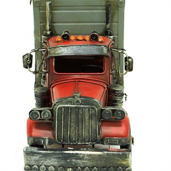 Ford Classic Tır Araba Çerçeveli