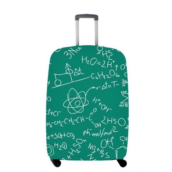 Formül  Temalı My Luggage Valiz Kılıfı