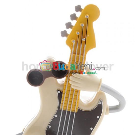 Gitar Müzik Kutusu