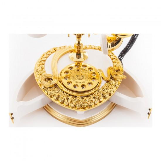 Telefon Müzik Kutusu Mücevherlik Takı Kutusu