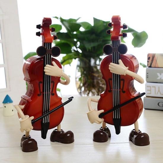 Kemanlı Müzik Kutusu