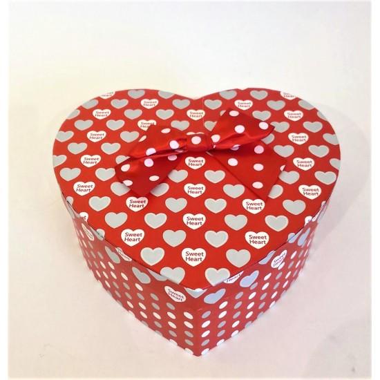 Sevgiliye Özel 3 Lü Hediyelik Kutu 1