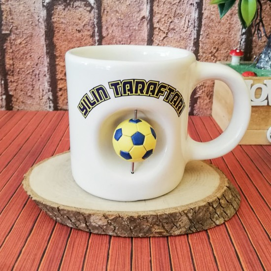 Taraftar Kupa Bardak (Fenerbahçe)