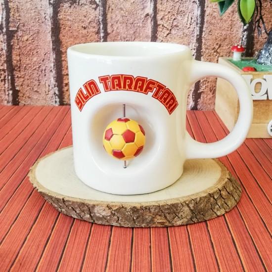 Taraftar Kupa Bardak (Galatasaray)