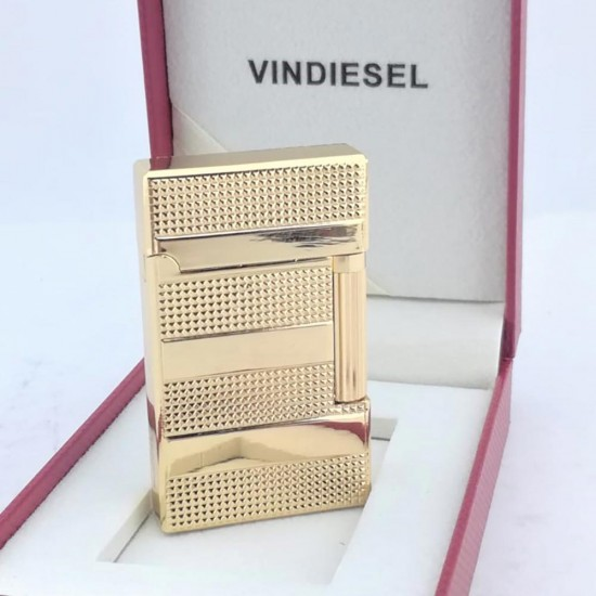 Vindiesel Çakmak Exclusive  ( Gold  )