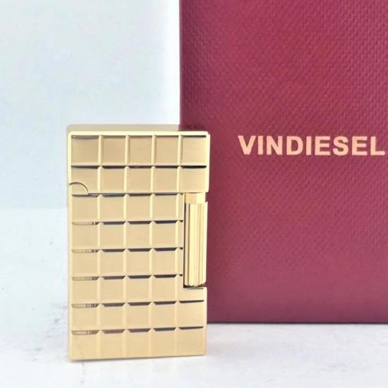 Vindiesel Çakmak (Gold)